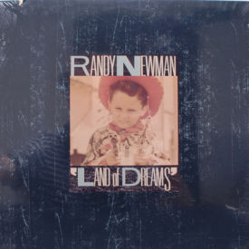 Randy Newman - Land Of Dreams – Sealed