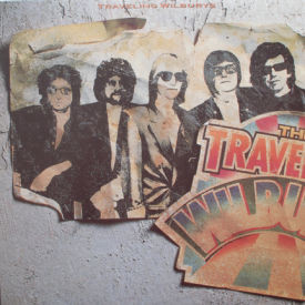 Traveling Wilburys - Volume One