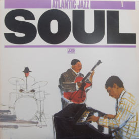 Various - Atlantic Jazz Soul