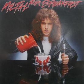 Various - Metal For Breakfast