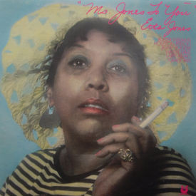 Etta Jones - Ms. Jones To You