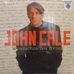 John Cale - Words For The Dying - Sealed