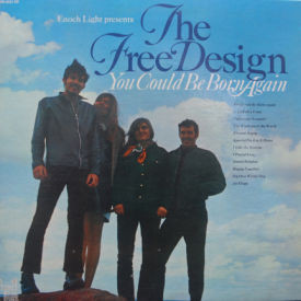 Free Design - You Could Be Born Again