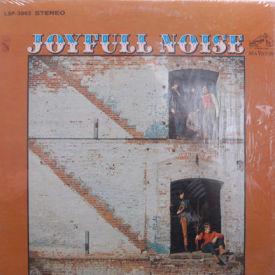Joyfull Noise - Joyfull Noise