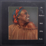 Betty Carter - Audience With Betty Carter