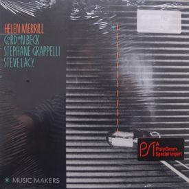 Helen Merrill - Music Makers – Sealed