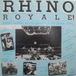 Various - Rhino Royale