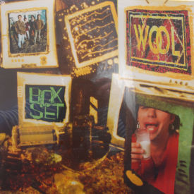Wool - Box Set – Sealed