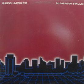 Greg Hawkes - Niagara Falls