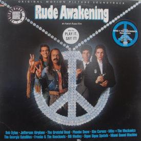 Soundtrack - Rude Awakening