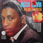 Jesse Belvin - But Not Forgotten