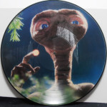 Soundtrack - E.T. - picture disc