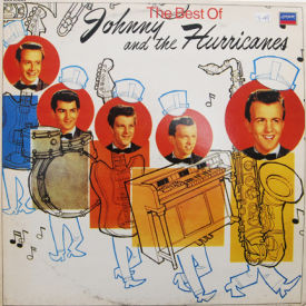 Johnny and The Hurricanes - Best Of