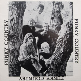 Funky Country - Funky Country