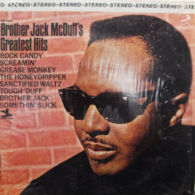 Brother Jack McDuff - Greatest Hits