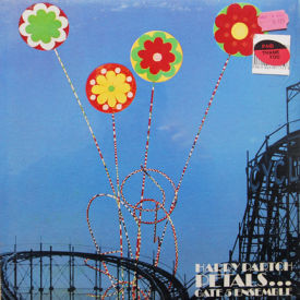 Harry Partch - And On The Seventh Day Petals Fell In Petaluma