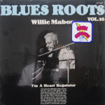 Willie Mabon - Blues Roots Vol. 16