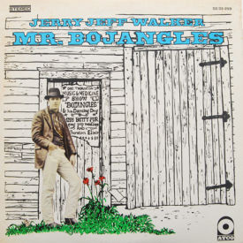 Jerry Jeff Walker - Mr. Bojangles