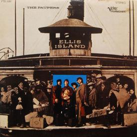 Paupers - Ellis Island