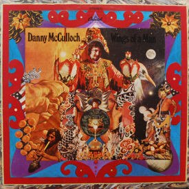 Danny McCulloch - Wings Of A Man