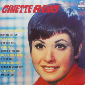 Ginette Reno - Ginette Reno
