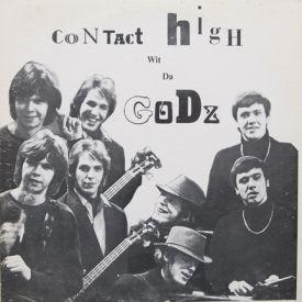Godz - Contact High Wit Da Godz