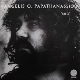 Vangelis Papathanassiou - Earth