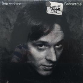 Tom Verlaine - Dreamtime