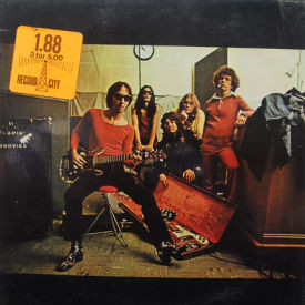 Flamin' Groovies - Flamin' Groovies/Teenage Head