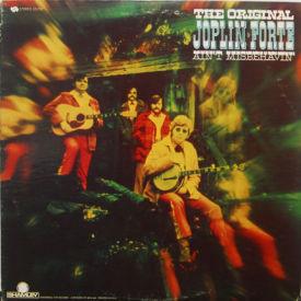 Original Joplin Forte - Ain't Misbehavin'