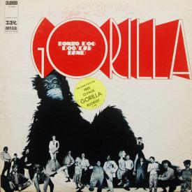 Bonzo Dog Doo-Dah Band - Gorilla