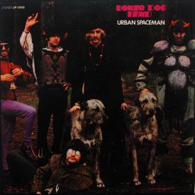 Bonzo Dog Band - Urban Spaceman