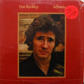 Tim Buckley - Sefronia