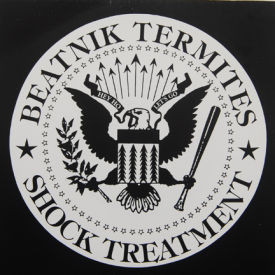 Beatnik Termites/Shock Treatment - OdeTo Susie And Joey/Fun, Fun, Fun/Just For Me/She Could Be The One