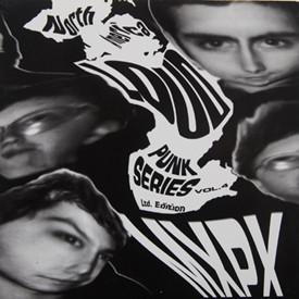 MXPX and McRackins - North America Loud Punk Series Vol. 4