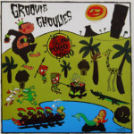 Groovie Ghoulies - The Island Of Pogo Pogo