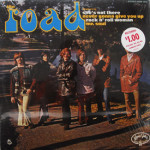 Road - The Road (Sealed)