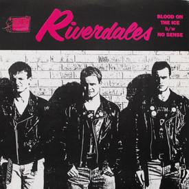Riverdales - Blood On The Ice