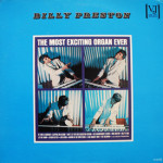 Billy Preston - Most Exciting Organ Ever