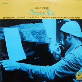 Kenny Barron - Peruvian Blue