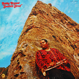 Bobby Bryant - Swahili Strut