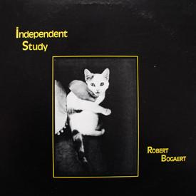 Robert Bogaert - Independent Study