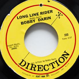 Bobby Darin - Long Line Rider