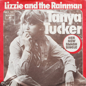 Tanya Tucker - Lizzie And The Rainman