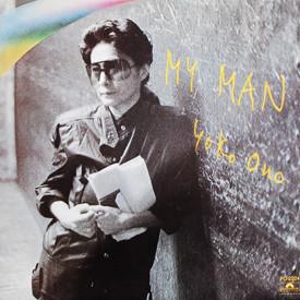 Yoko Ono - My Man