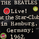 Beatles - Live At The Star Club In Hamburg, Germany 1962