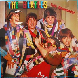 Beatles - Beatles Talk Down Under