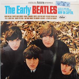 Beatles - Early Beatles