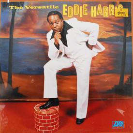 Eddie Harris - The Versatile Eddie Harris (sealed)