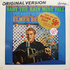 Elmer Bernstein - Baby The Rain Must Fall